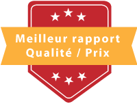 6 piles auditives a 675 for Cuisine equipee meilleur rapport qualite prix